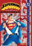 Superman Animated Series Volume1 Disc2