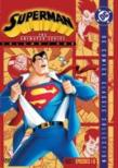 Superman Animated Series Volume1 Disc1