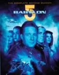 Babylon 5 SEASON 2 SET 1