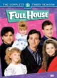 Full House SEASON3 COLLECTOR'S BOX