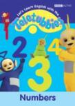 Teletubbies English Learning Vol.2
