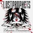 Liberation Transmission Lostprophets