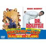 Fox Family Pack [cheaper By The Dozen]+[dr.Dolittle]
