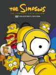 The Simpsons The Complete Sixth Season Collector`s Edition