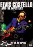 Live In Memphis Elvis Costello / Imposters