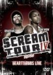 Scream Tour 4 Heartthrobs Live