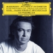 Mussorgsky: Pictures At An Exhibition/Ravel:Valses Nobles Et Sentimentales Mussorgsky, Modest (1839-1881)