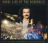Live At The Acropolis -Cd Case