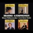 Comp.symphonies, Etc: Giulini / Vpo / Brahms