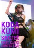 Secret: First Class Limited Live