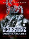 Unbreakable World Tour 2004 One Night In Vienna (+cd)