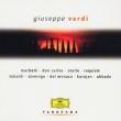 Verdi: Macbeth / Don Carlos / Otello(Scene)/ Requiem