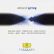 Grieg: Peer Gynt Suites Nos.1 & 2/Piano Concerto.Etc.