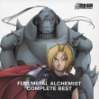 Fullmetal Alchemist Complete Best