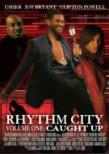 Rhythm City Volume 1 : Caughtup - Dvd Case (+cd)