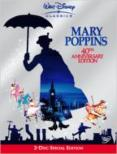 Mary Poppins 40th Anniversary Edition
