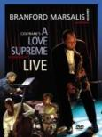 Love Supreme Live (+cd)