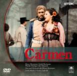 Carmen: Zeffirelli C.kleiber / Vienna State Opera Obraztsova Domingo Bizet (1838-1875)