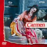 Carmen: Zeffirelli Lombard / Arena Di Verona Domashenko Dashuk Bizet (1838-1875)