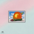 Eat A Peach