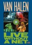 Live Without A Net Van Halen
