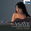 Sonatas For Solo Violin: �˓c�퐶