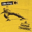 Ollie King Original Soundtrack �yCopy Control CD�z