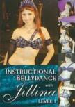 Instructional Bellydance Withjillina Level 1
