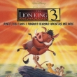 Lion King 3 Hakuna Matata - Songs From Timon & Pumbaa's Hilari �yCopy Control CD�z