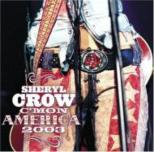 C'mon America 2003 (Jewel Cd Case)