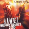 Live! -Groovy Nights 2003