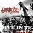 Live In Texas (+DVD) Linkin Park
