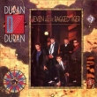 Seven And The Ragged Tiger (Remastered) Duran Duran