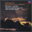 Beethoven: Symphony No.9 `choral`