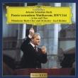 J.S.Bach: Passio Secundum Mattaeum.Bwv244 -Arien Und Chor