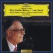 Richard Strauss: Ein Heldenleben / Don Juan
