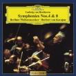 Beethoven: Symphonies No.4 & No.8