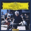 Beethoven: Symphonies Nos.1 & 2 / `fidelio`Overture