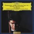 Wieniawski: Violin Concertos / Sarasate: Zigeunerweisen