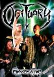 Frozen Alive Obituary