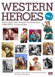 Western Heroes 2 -Yomigaeru! Tv Seibugeki No Hero Tachi-Dvd-Box