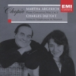 Chopin: Piano Concertos No.1 & No.2