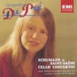 Schumann: Cello Concerto & Saint-Saens: Cello Concerto No.1