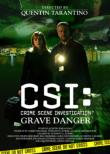 CSI: Crime Scene Investigation SEASON 5 Grave Danger