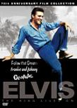 Elvis Presley Seitan 70 Shunen Kinen Film Collection