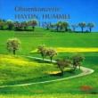 Oboenkonzerte Haydn.Hummel Und Bellini