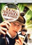 Young Sherlock Holmes