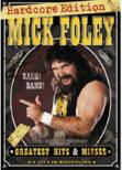 Wwe Mick Foley Greatest Hits Hardcore Edition