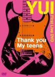 Thank you My teens YUI