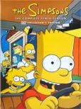 The Simpsons Season 10 Dvd Collector`s Box